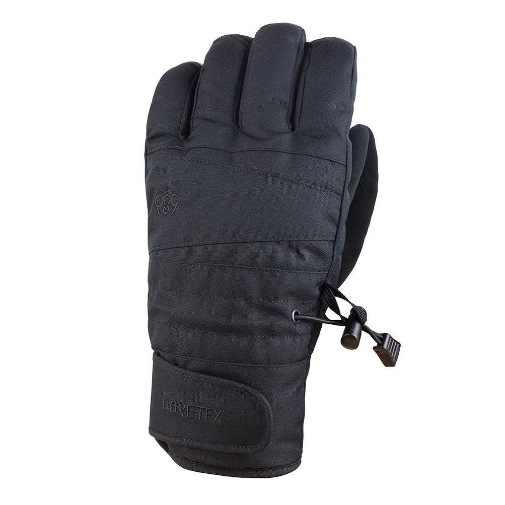 Перчатки 686 Gore-Tex Ghost Glove (Black) 0