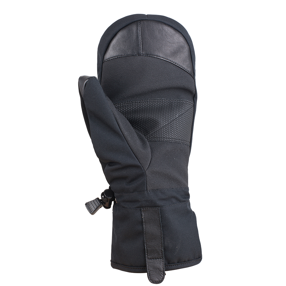 Варежки 686 Recon infiLOFT Mitt (Black) 1