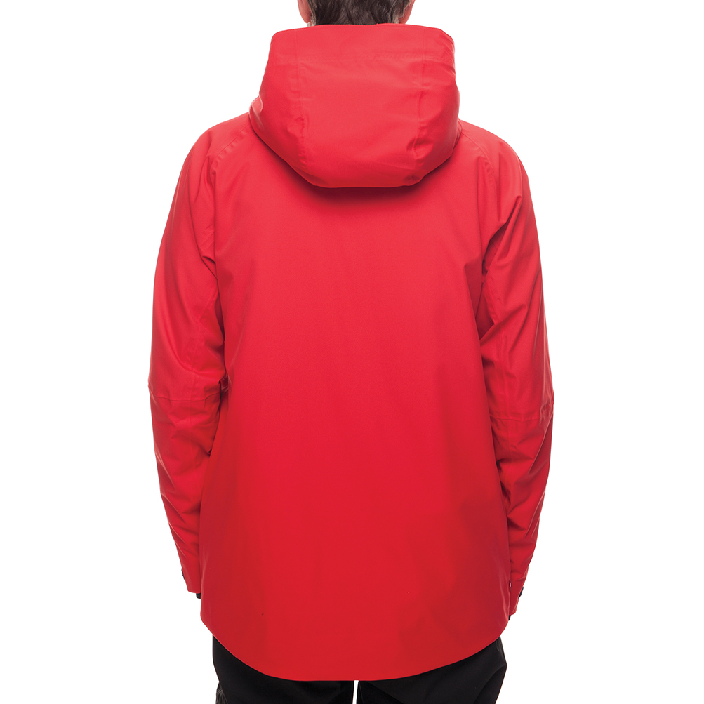 Куртка 686 GLCR Hydra Thermagraph JACKET (Red Twill) 3