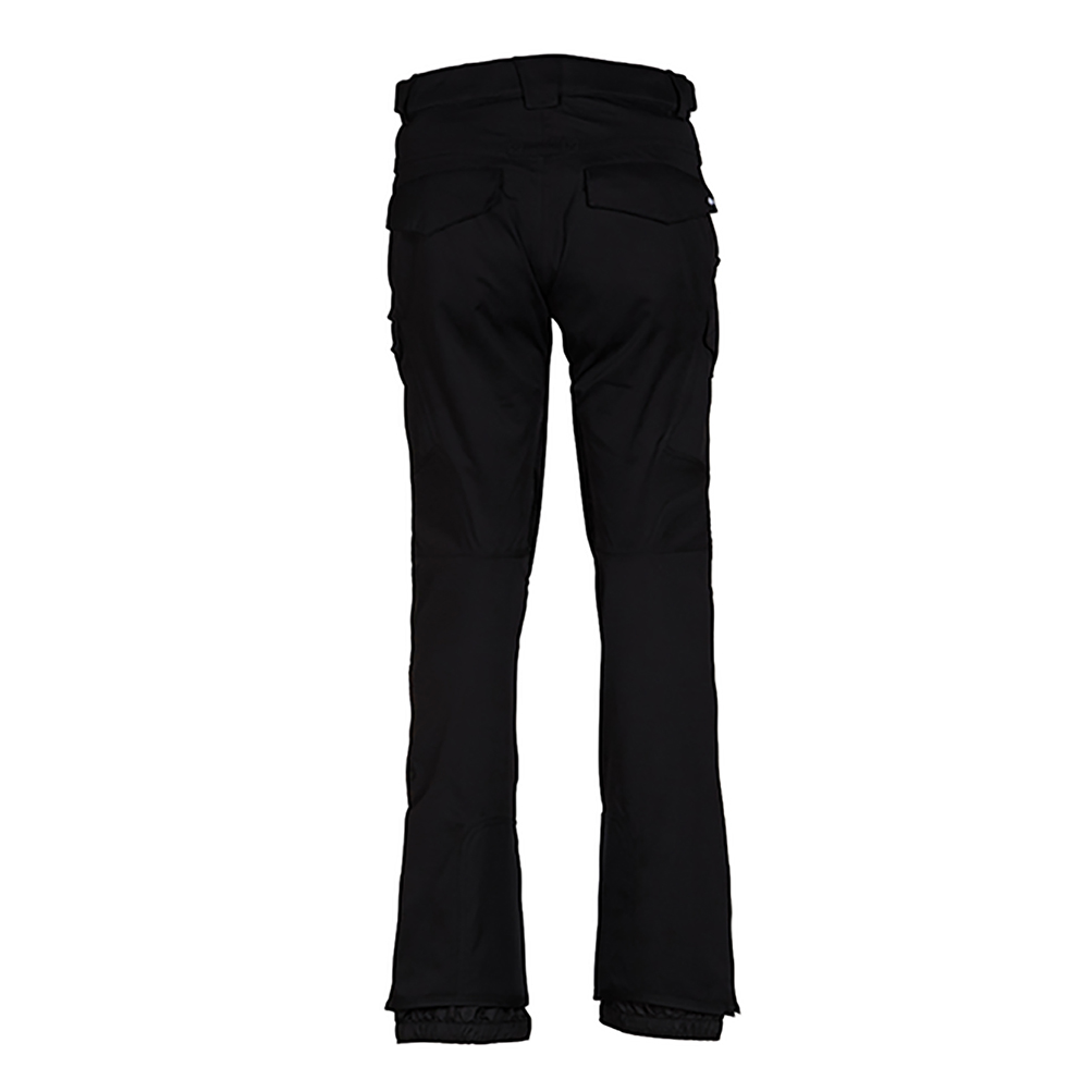 Штаны 686 Smarty 3-in-1 Cargo Pant (Black) 6