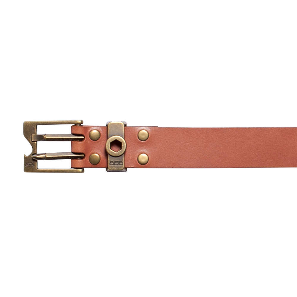 Ремень 686 Original Snow Toolbelt (Tan) 0