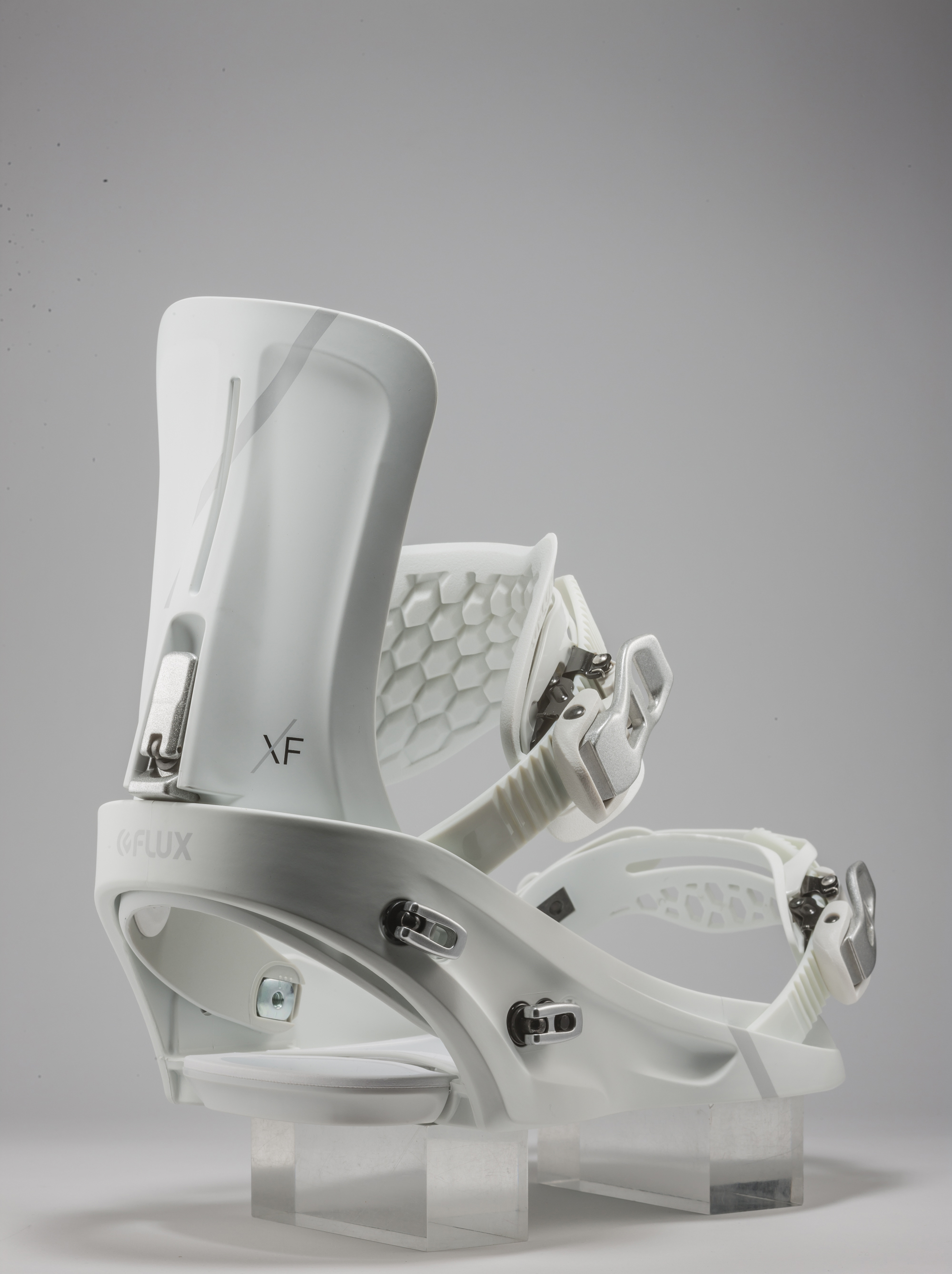 Крепеления FLUX XF 18-19 (White) 0