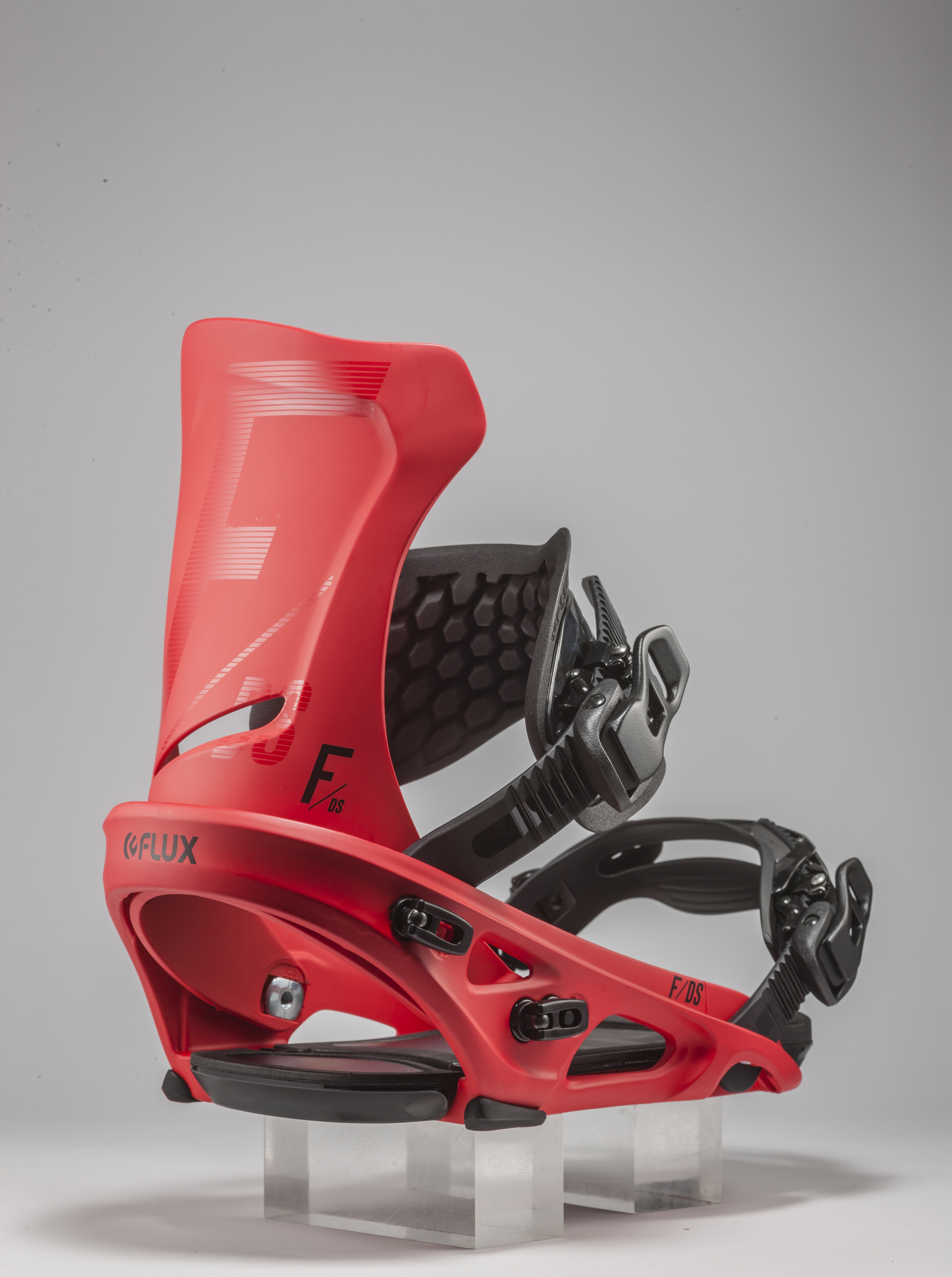 Крепеления FLUX DS 18-19 (Red) 0