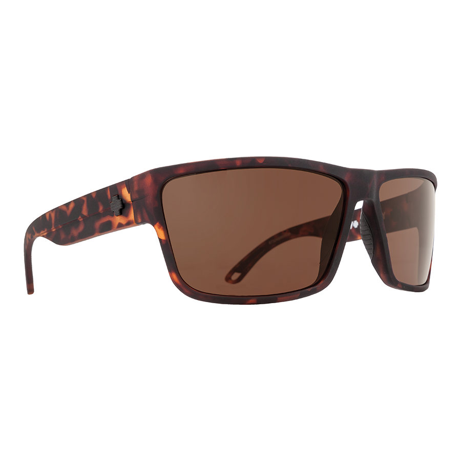 Солнцезащитные очки SPY Rocky Matte Camo Tort - Happy Bronze 0