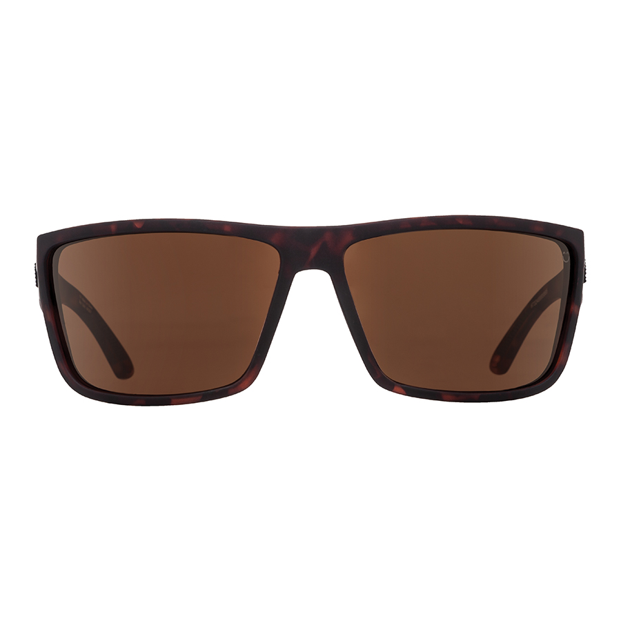 Солнцезащитные очки SPY Rocky Matte Camo Tort - Happy Bronze 2