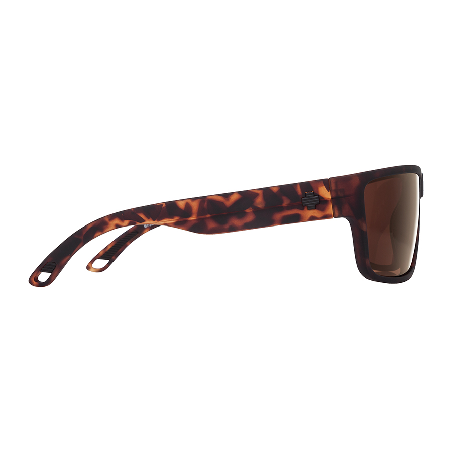 Солнцезащитные очки SPY Rocky Matte Camo Tort - Happy Bronze 6