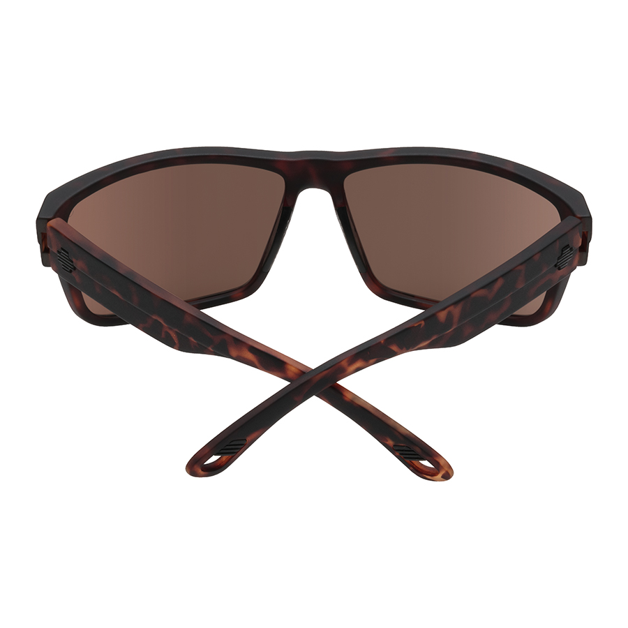 Солнцезащитные очки SPY Rocky Matte Camo Tort - Happy Bronze 3