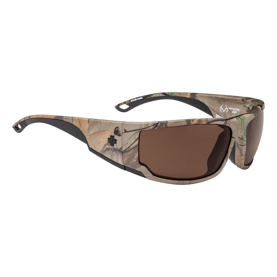 Солнцезащитные очки SPY Tackle Spy + Realtree - Happy Bronze Polar 3