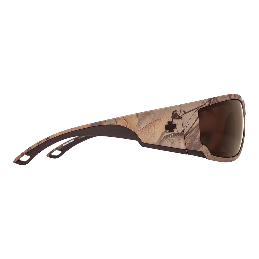 Солнцезащитные очки SPY Tackle Spy + Realtree - Happy Bronze Polar 2