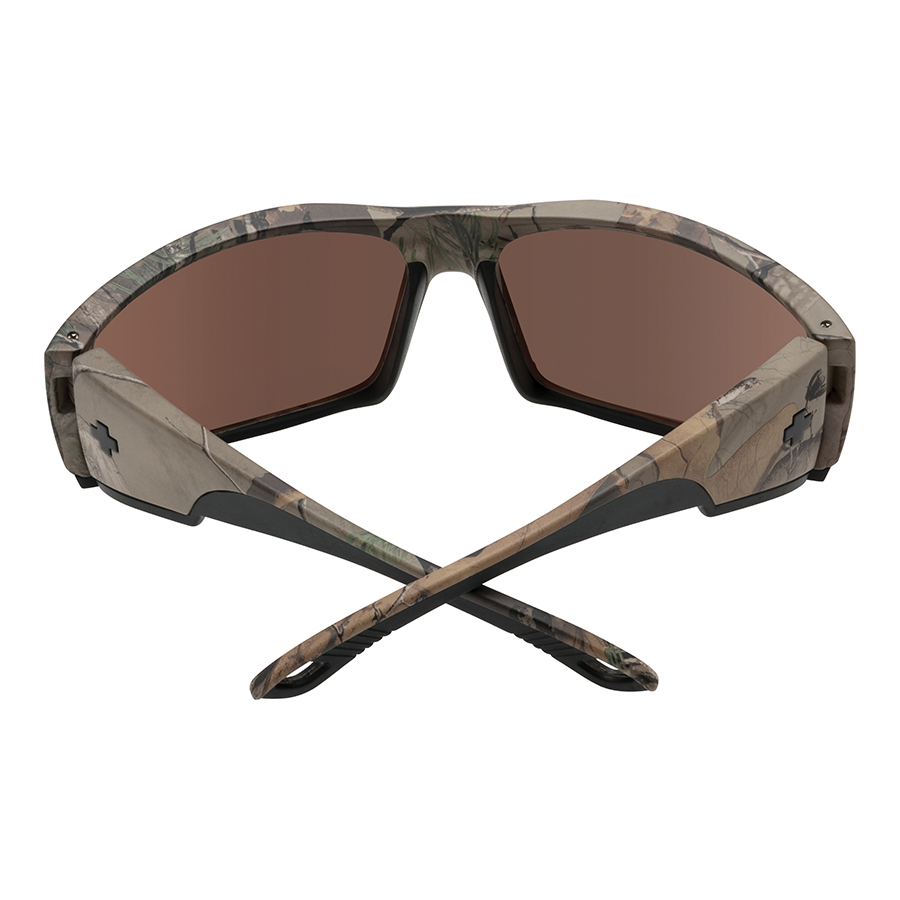 Солнцезащитные очки SPY Tackle Spy + Realtree - Happy Bronze Polar 1